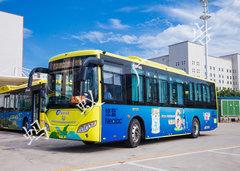 海南公交车体广告位