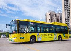 海南公交车体广告贵吗