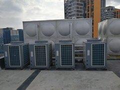 贵州空气能热水器公司报价