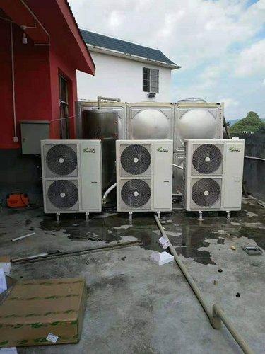 贵州空气能热水器厂