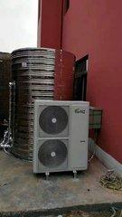 贵阳空气能热水器使用