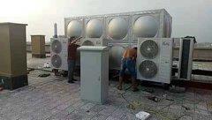 空气能热水器特点