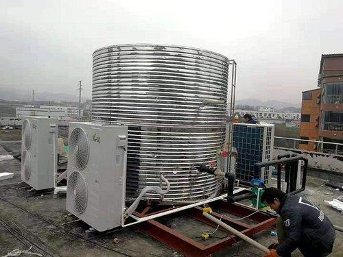 太阳能热水器怎么设置?