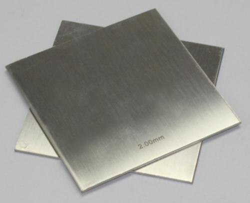 不锈钢常用的三种简易抛光方法