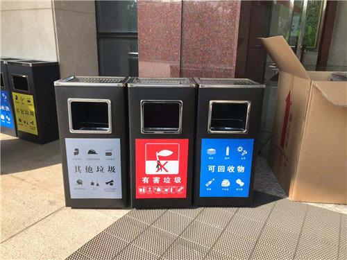 柳州分类垃圾桶销售