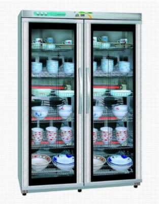 商用冷柜须知细节