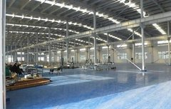 鋼結構廠房建造裝修需要注意的問題有哪些?