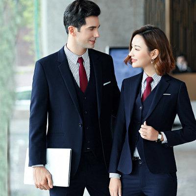 贵州职业装