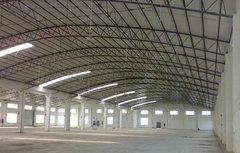 苏州园区厂房办公室装修中墙面用什么样的材料?