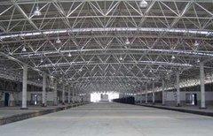 如何提高鋼結構廠房的安裝精確度?