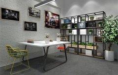 如何打造新颖别致的小型办公室设计?