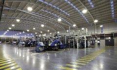 工业厂房装修设计注意事项及技巧