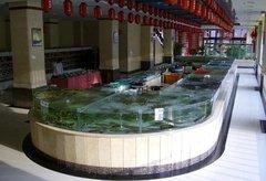 贵阳海鲜池尺寸
