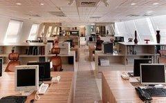 小办公室装修有哪些风格?如何扩大小办公室空间感?