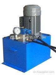 壓力機用液壓站  精品液壓站