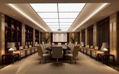 中式风格和开放式风格办公室装修的特点有哪些?