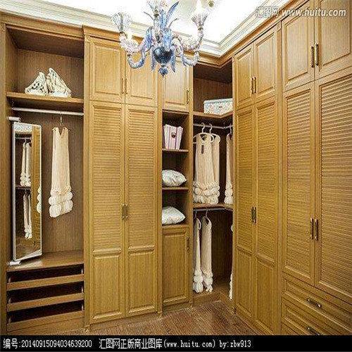 常见的衣柜有几种类型?*流行的全都在这里!