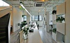 办公室装修对空间和界面进行处理的办法