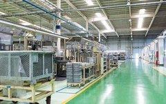 工厂装修中外立面改造的考虑与研讨以及车间装修电路装置