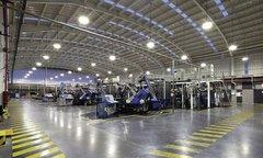 蘇州廠房裝修未來趨勢探討