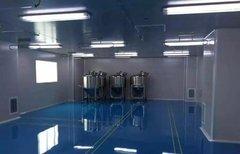 制药厂净化车间怎么做好规划设计?