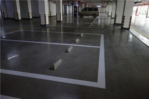 贵阳环氧树脂地坪漆厂