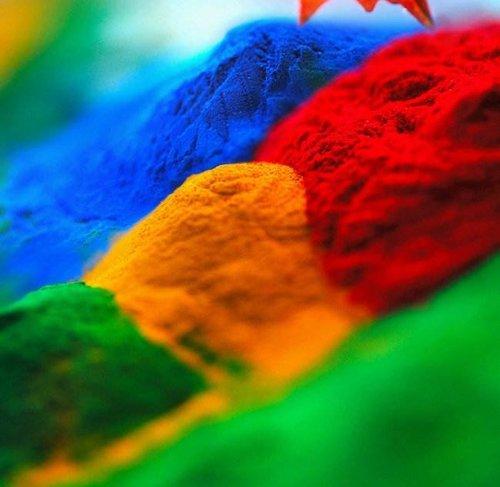 塑粉是一種靜電噴涂用熱固性粉末涂料