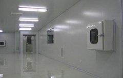厂房装修无尘车间设计装修需要注意的问题