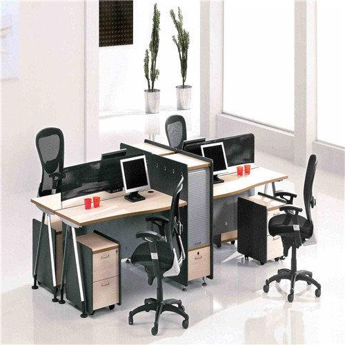 海口办公家具——如何保养板式办公家具