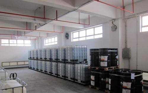 厂房化学品仓库施工注意事项以及环保措施