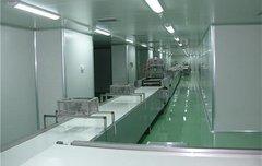 药剂厂装修设备安置步骤有哪些?