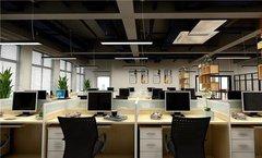 如何做好高端大气的办公室装修?