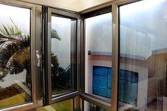 贵阳铝合金门窗的设计