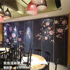广西酒店移动隔墙公司在哪里