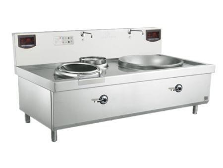 餐馆厨房炉具