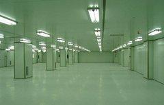 闵行马桥镇厂房装修洁净车间装修规划注意事项