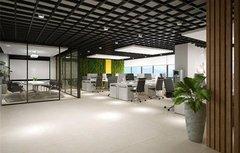 什么样的办公室装修风格更能凸显企业文化?