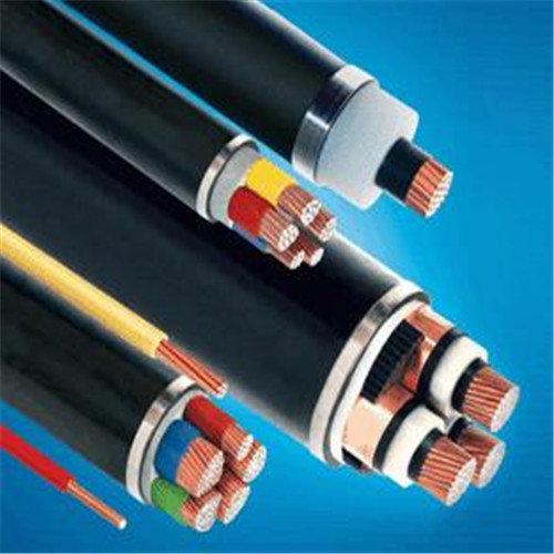 电线电缆分类