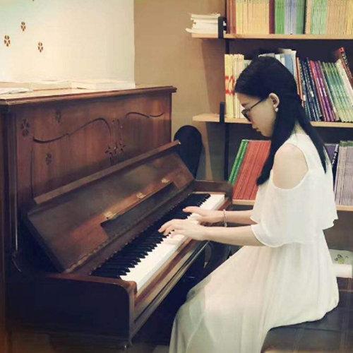 钢琴已经涉足生活的许多方面