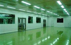 工厂净化车间装修设计施工的准备工作有哪些?