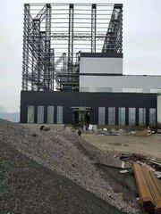 贵阳钢结构工程承包