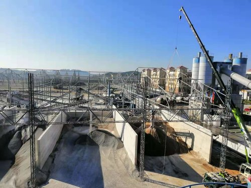贵阳市钢结构销售公司
