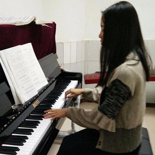 学钢琴对一生的影响