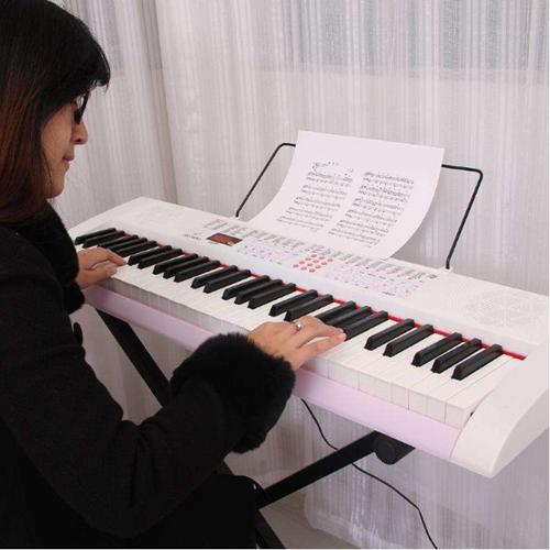 关于大学生、退休人员等学钢琴的建议