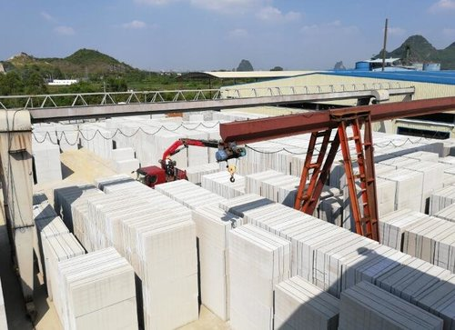 柳州安江機制瓦廠