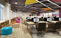 办公室装修设计的重要性
