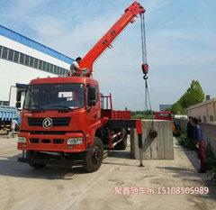 8-12吨随车吊