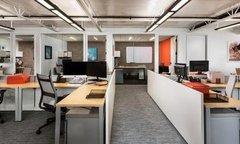 如何做好独具特色办公室装修设计?