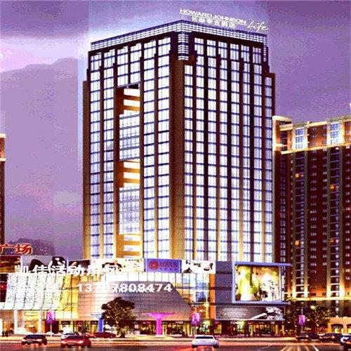 钦州长融豪宜酒店