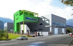 廠房外立面改造如何做到節能?